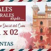 Postales Electorales desde... Las Ventas, por David del Cura