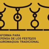 Plataforma en Defensa de la Tauromaquia Tradicional