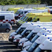 Ambulancias Grupo Generala