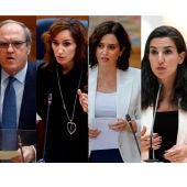 Horario del debate de las elecciones en Madrid, dónde ver y qué candidatos