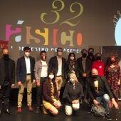 Más de 30 propuestas de teatro, música, danza, títeres y cine en el Festival de Teatro Clásico de Cáceres