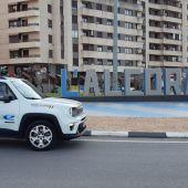 Visitamos l'Alcora con el Jeep Renegade Hybrid.