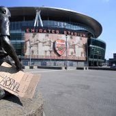 Los clubes ingleses anuncian su abandono de la Superliga
