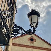 El IDAE concede s Saldaña una ayuda de 377.725,43 euros para renovación del alumbrado exterior del municipio