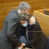 Mónica Oltra Corts Valencianes