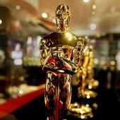 Los premios Oscar se entregan la madrugada del 25 al 26 de abril.