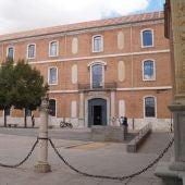 Edificio Cisneros, Universidad de Alcalá