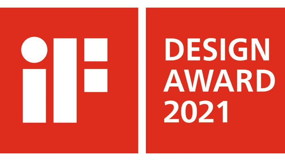 El ITC galardonado con el Premio IF Design Award