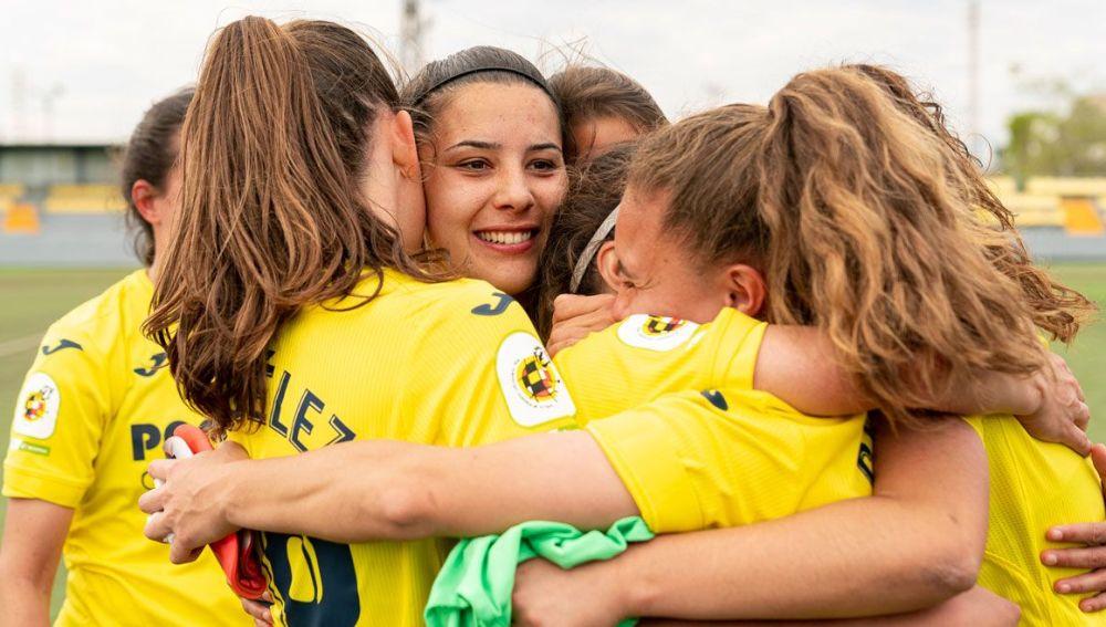 El Villarreal a un paso de hacer historia