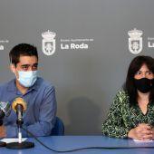 Concejales del Ayuntamiento de La Roda