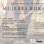 Piloña premiará las mejores imágenes de las mujeres rurales