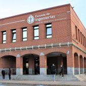 Escuela de Ingenierías de la Universidad de León