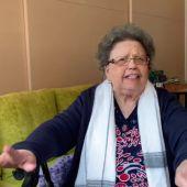 Maruja 101 años