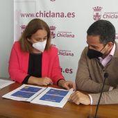 José Vera y Ana González