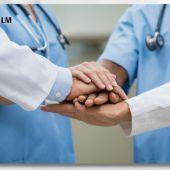 El estrés de la COVID en el sistema sanitario