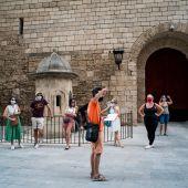 Reino Unido podrá incluir a Baleares en la lista verde de su semáforo de viajes