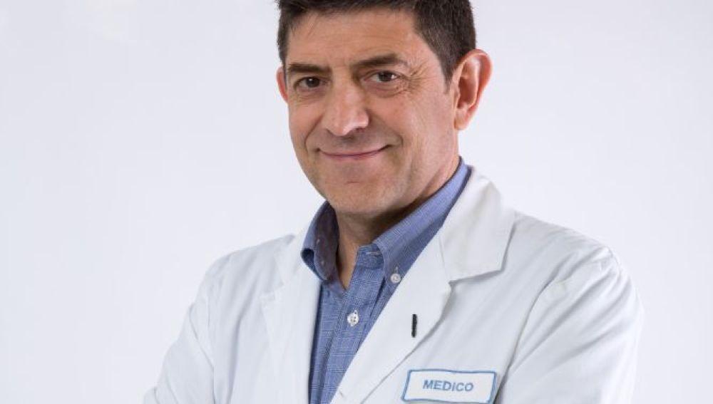 El Dr. José Isidro Belda, jefe de servicio, ha participado en el Comité Científico y como coordinador de la reunión de la Sociedad Española de Oftalmología