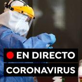 Coronavirus en España hoy: Restricciones y última hora de la vacuna del COVID-19