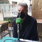 Desayuno con Luis Seara, Portavoz do BNG no Concello de Ourense