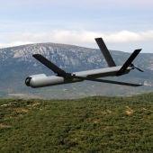 Dron con sistema LISS, desarrollado por Escribano Mechanical & Engineering