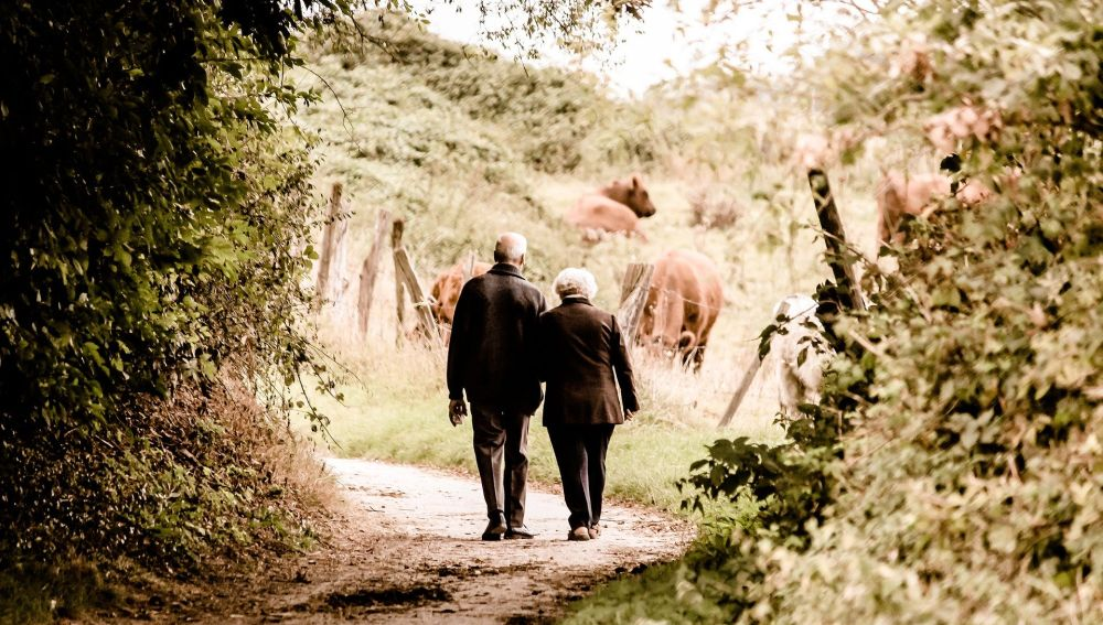 Pensiones: ¿Cuándo se cobran las pensiones en abril y cuál es la cantidad mínima y máxima?