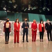 Elecciones Madrid: encuestas, CIS electoral, ganador del debate y últimas noticias de Ayuso, Pablo Iglesias, Gabilondo, Mónica García y Monasterio