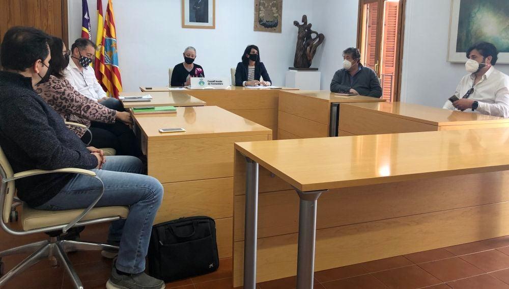 El Plan de Reactivación Turística de Formentera apuesta por la  competitividad