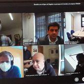 Iniciado el proceso participativo sobre usos de la mina a cielo abierto de Cerredo