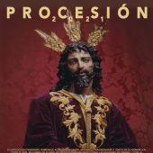 Talla de Nuestro Padre Jesús Cautivo de España