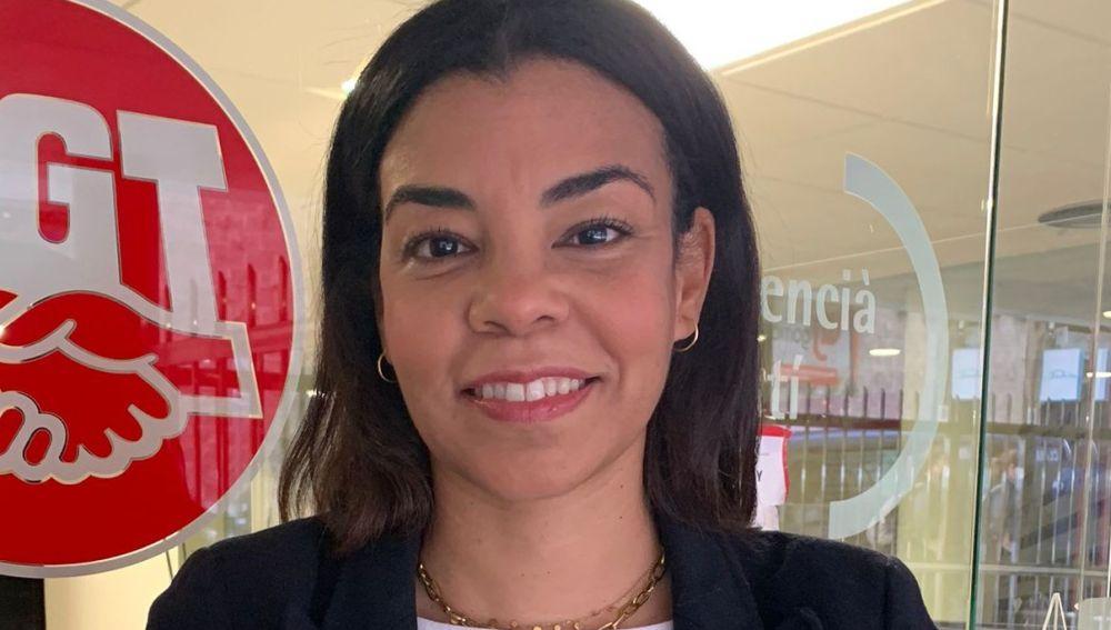 Yaissel Sánchez