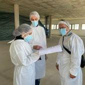 Obras y nuevos proyectos del INGESA en Ceuta