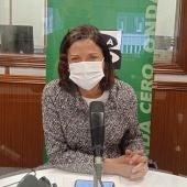 Beatriz Artolazabal, consejera de igualdad y políticas sociales del Gobierno Vasco.