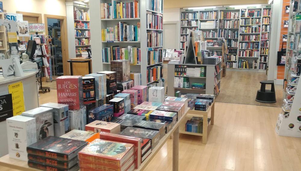 Imagen de la Librería Popular