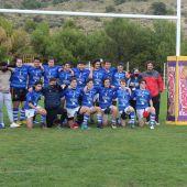 Rugby la Vila