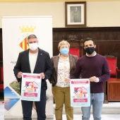 El Ayuntamiento de Sagunto recibe las primeras ocho viviendas sociales del convenio firmado con la Sareb