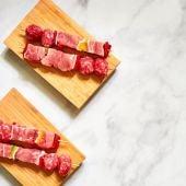 El 43% de los españoles redujeron el consumo de carne roja durante el confinamiento