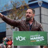 Vox se personará como acusación popular en el juicio por las amenazas de muerte a Iglesias y Marlaska