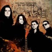 """Cartel de """"Héroes: Silencio y Rock & Roll"""