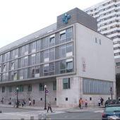 Centro de Salud de Puerta la Villa (Gijón)