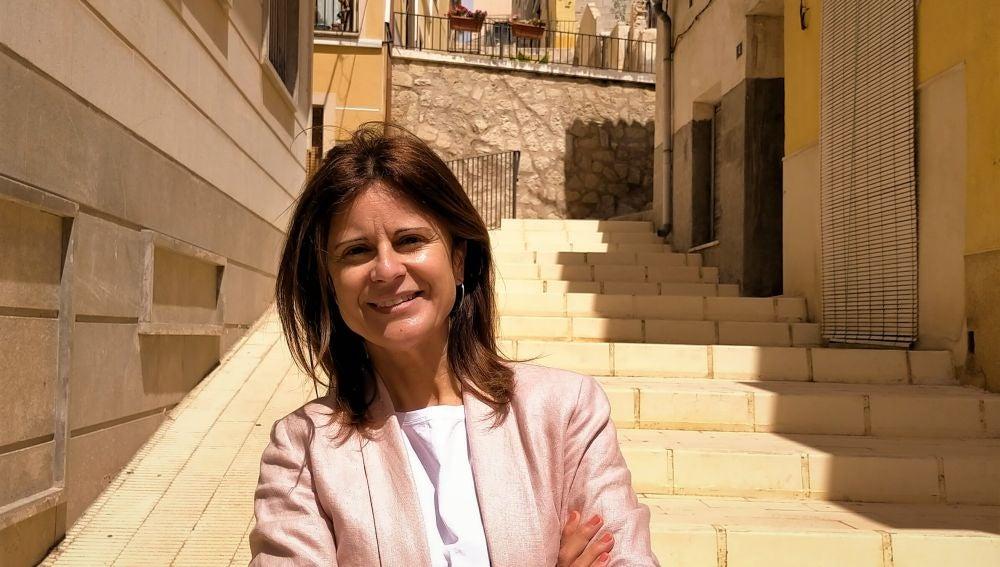 Marian Díez Picó, actriz, guionista y escritora