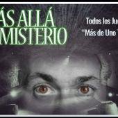 Más Allá del Misterio con Josete Flores
