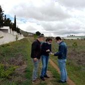 El Ayuntamiento adquiere un nuevo terreno para ampliar y acondicionar el Cementerio Municipal