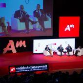 La nueva edición de Andalucía Management, a punto