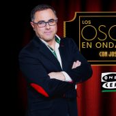 José Luis Salas retransmitirá la gala de los Oscar desde los estudios de cine de Tabernas en Almería