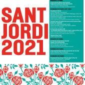 Libros, teatro, conciertos y exposiciones en Formentera por Sant Jordi