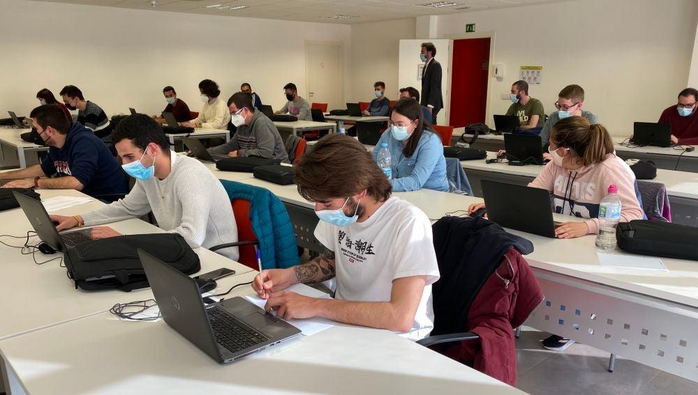 Renfe comienza a formar a 19 personas para la próxima apertura del Centro de Robótica e Inteligencia Artificial
