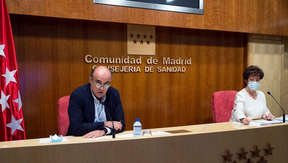 Restricciones, confinamiento en Madrid, nuevas medidas en Andalucía, Cataluña, Comunidad Valenciana y últimas noticias del coronavirus en España hoy
