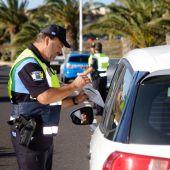 El alcalde asegura que en los próximos días aumentarán los controles aleatorios de tráfico y de personas para incrementar la seguridad ciudadana