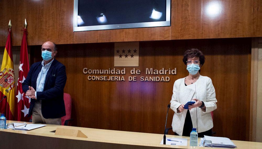 Madrid confirma la prórroga de las restricciones y el toque de queda: estas son las medidas en vigor