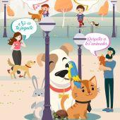 Cartel de la campaña del Ayuntamiento de Cádiz